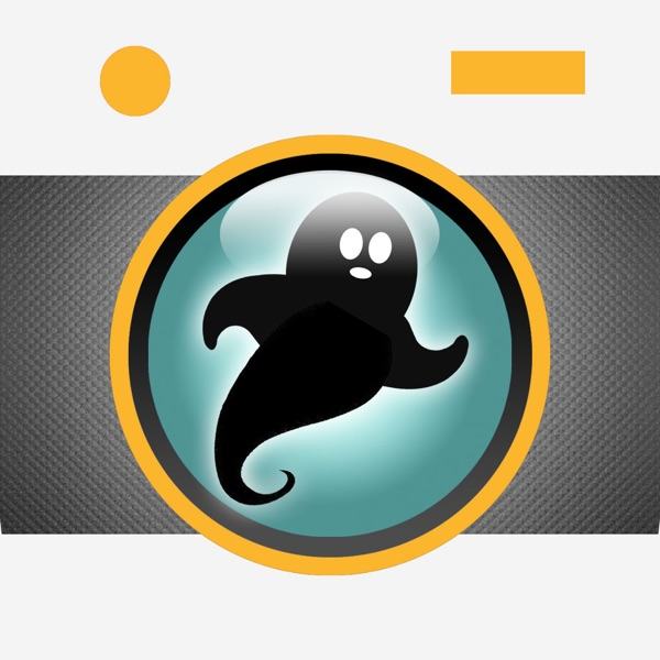 Ghost Camera - Make Paranormal Apparition Photos with Scary Photo Stickers
