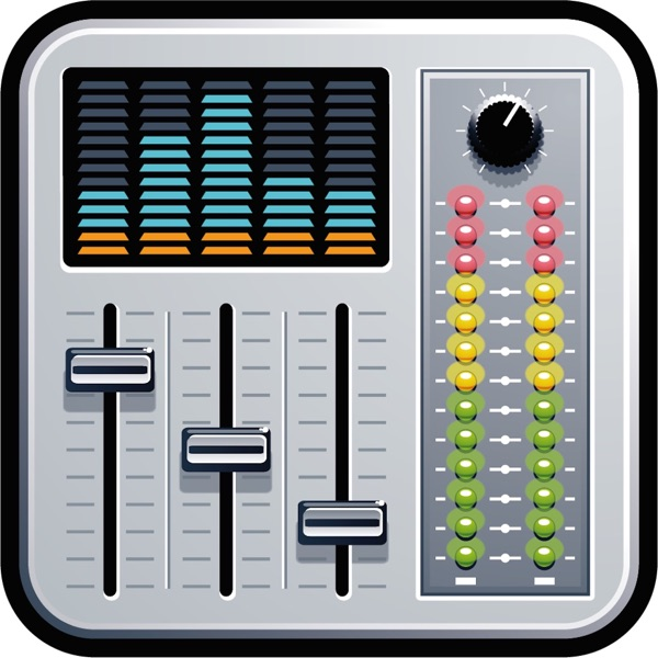 Sound Mixer Free - DJ Music Mix App to Create Mashup Songs