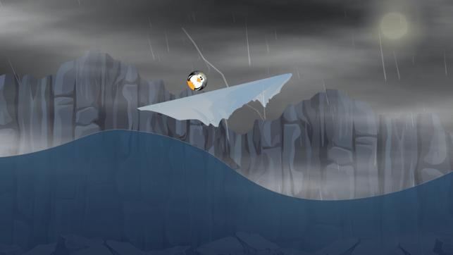 Fat Penguin! Screenshot