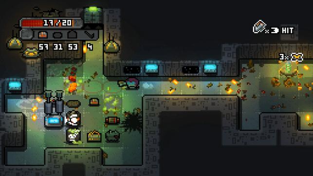 Space Grunts Screenshot