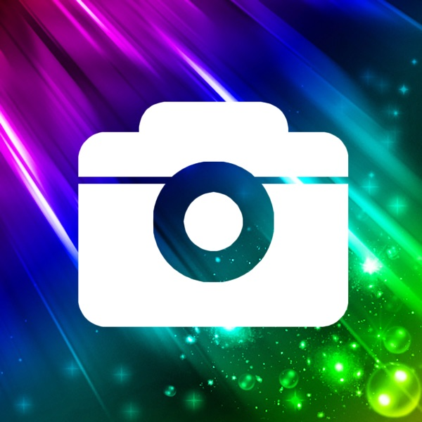 Fotocam Space - Photo Effect for Instagram