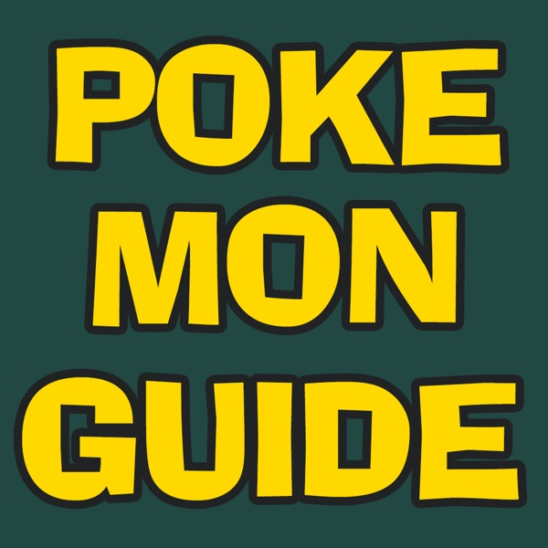 Guide for Pokemon Go!