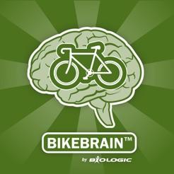 BioLogic BikeBrain – GPS bike and cycle computer