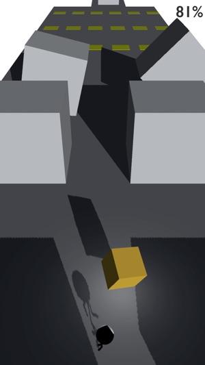Stickman Cubed Screenshot