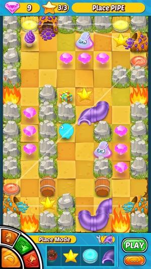 ChubbyRoll Screenshot
