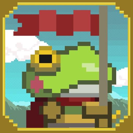 Kerohiro the Flag Bearer