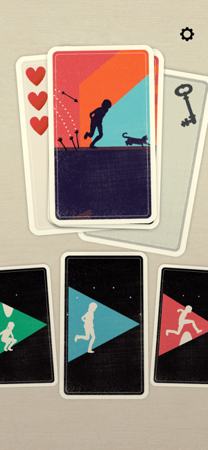 Cards! – MonkeyBox 2 Screenshot