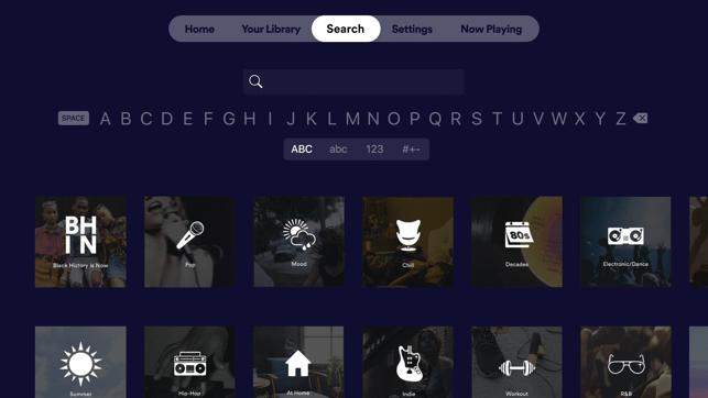 Spotify: Discover new music Screenshot