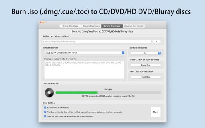 Smart Disk Image Utilities Screenshot 01 smk9shy