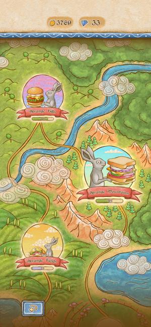 Ears and Burgers Screenshot