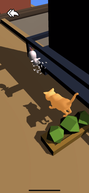 ‎Cat's Dreams! Screenshot
