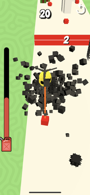 ‎Rope Carrier Screenshot
