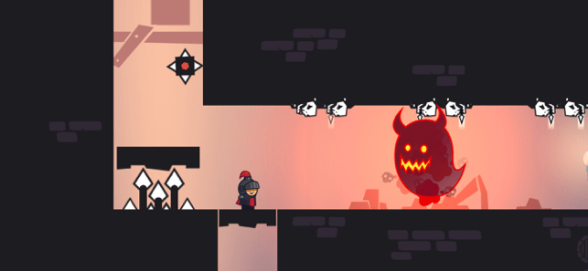 Tricky Castle Screenshot