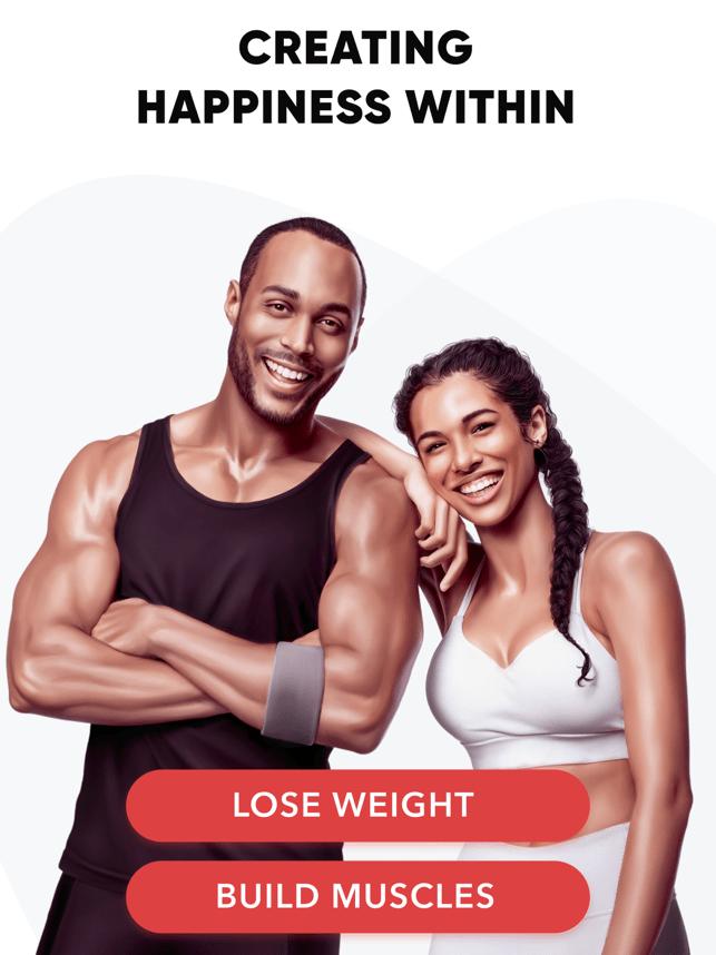 BetterMe: Health Coaching Screenshot