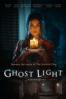 John Stimpson - Ghost Light  artwork