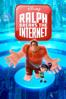 Rich Moore & Phil Johnston - Ralph Breaks the Internet  artwork