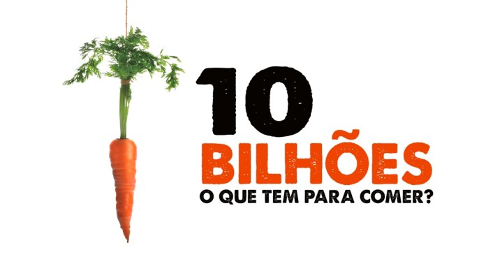 10 Bilhões - O que tem para comer?   Apple TV