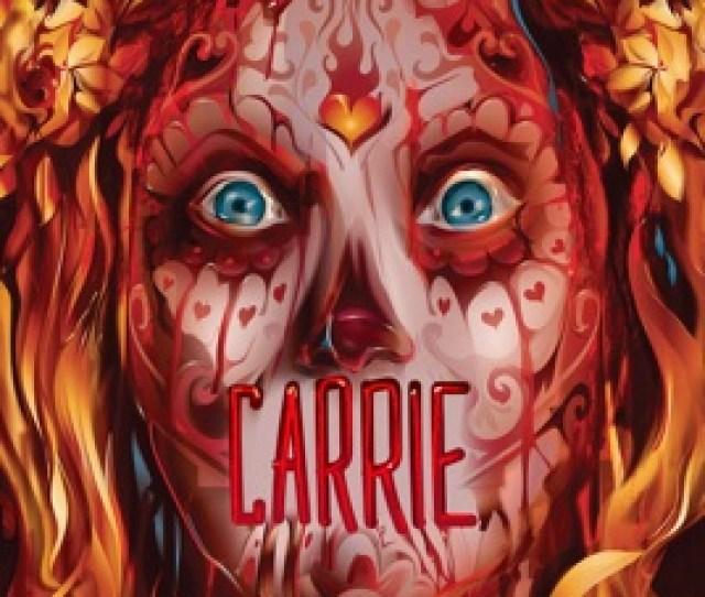 Carrie Un Extrano Presentimiento
