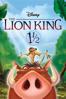 Bradley Raymond - The Lion King 1 1/2  artwork