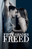 James Foley - Fifty Shades Freed  artwork