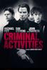 Jackie Earle Haley - Criminal Activities  artwork