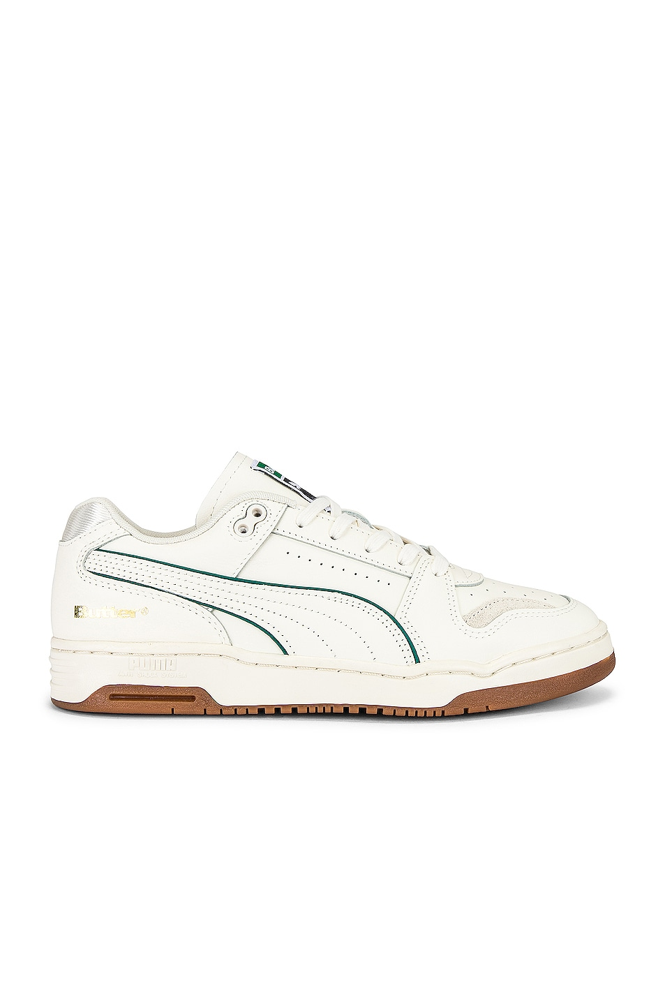 Image 1 of Puma Select Butter Goods Slipstream Lo in White