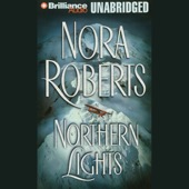 Nora Roberts - Northern Lights (Unabridged)  artwork