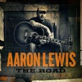 Aaron Lewis - The Road (Deluxe Version)  artwork