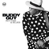 Buddy Guy - Rhythm & Blues  artwork