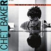Chet Baker - The Best of Chet Baker Sings  artwork