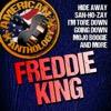 American Anthology: Freddie King (Live)