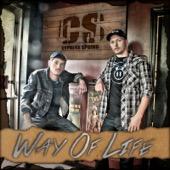Cypress Spring - Way of Life - EP  artwork