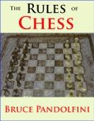 Bruce Pandolfini - The Rules of Chess  artwork