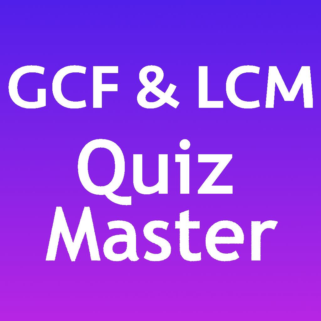 Lcm Practice Worksheet