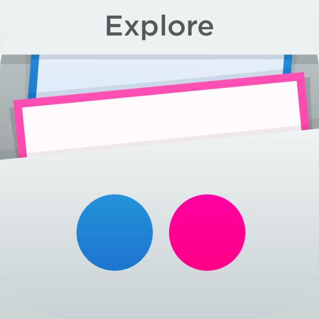 FlickStackr Explore