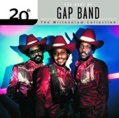 The Gap Band - 20th Century Masters - The Millennium Collection: The Best of the Gap Band  artwork