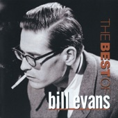 Bill Evans - The Best of Bill Evans (Remastered)  artwork