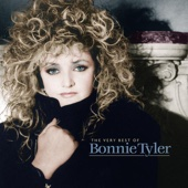 Bonnie Tyler - The Very Best of Bonnie Tyler  artwork