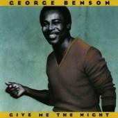 George Benson - Give Me the Night  artwork