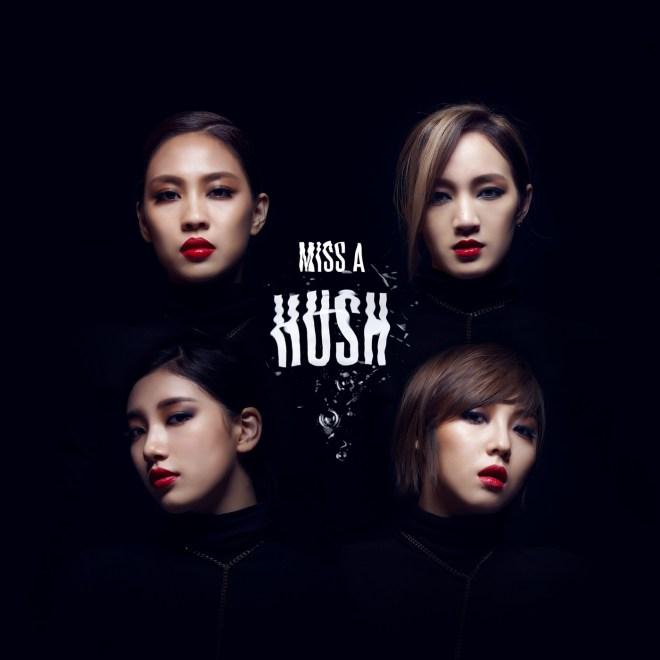 miss A - Hush