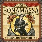 Joe Bonamassa - Beacon Theatre: Live from New York  artwork