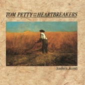 Tom Petty & The Heartbreakers - Southern Accents  artwork