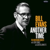 Bill Evans - Another Time: The Hilversum Concert (Live)  artwork