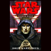 Drew Karpyshyn - Path of Destruction: Star Wars Legends (Darth Bane) (Unabridged)  artwork