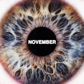SiR - November  artwork