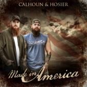 Calhoun & Hosier - Made in America  artwork