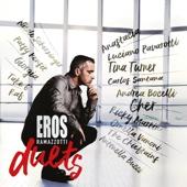 Eros Ramazzotti - Eros Duets artwork