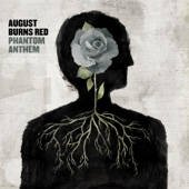 August Burns Red - Phantom Anthem  artwork
