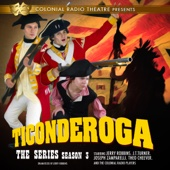 Jerry Robbins - Ticonderoga, the Series: Season 3 (Original Recording)  artwork
