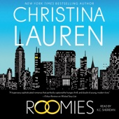 Christina Lauren - Roomies (Unabridged)  artwork